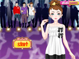 Alice Dress Up - Juegos de Vestir