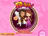 Juegos de Vestir y Maquillar: Royal Fashion Princess and Mister Right  - juegos de vestir y maquillar