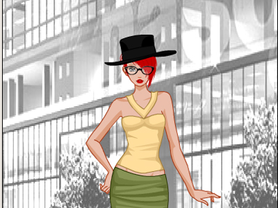 Fashion Creator 3  -